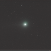 C/2014 Q2 (Lovejoy) Stacked