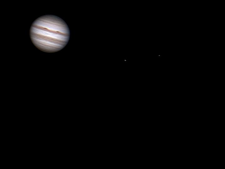 jupiter 16 10 2011