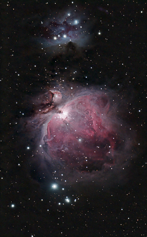 m42 24th Feb08