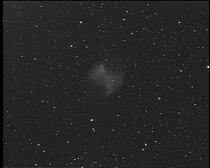 m27 with short nosepiece on Mintron thro Meade EDT127 with 0.5x fr