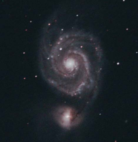 M51 Rother Valley re process