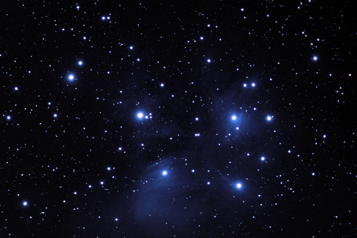 M45 17x light = 12m15s small