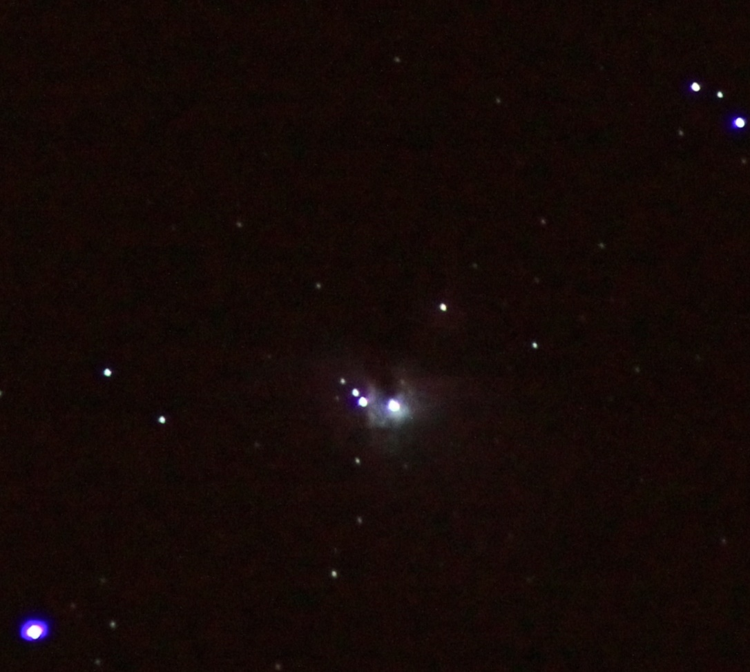 2nd M42 of my First Attempt