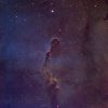 Elephant's Trunk in IC1396