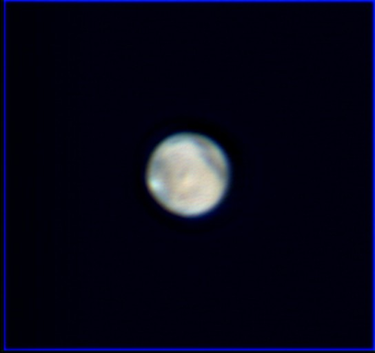 mars 2nd march 2012