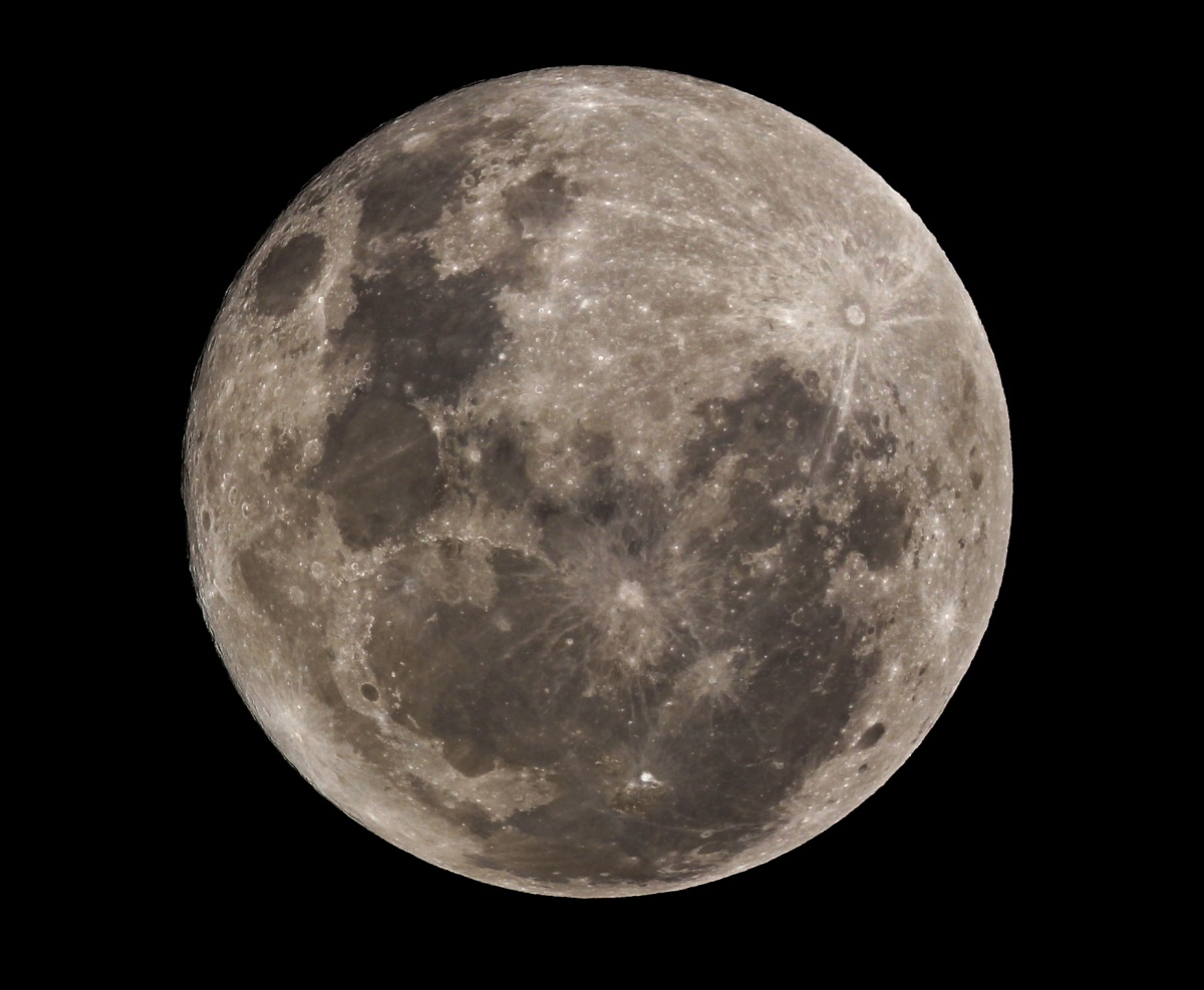 2nd attempt moon