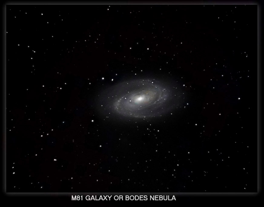 Roger (AKA) Celescopes Galaxy Images