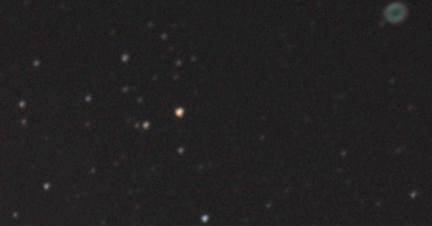 M57 crop And resize