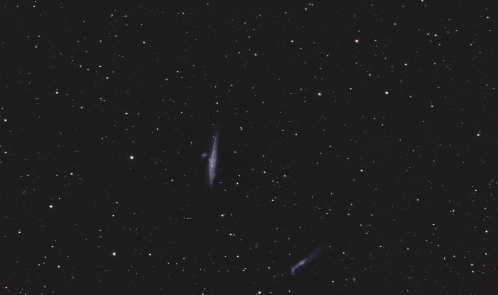 DSO Galaxies