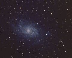 M33 2nd attempt