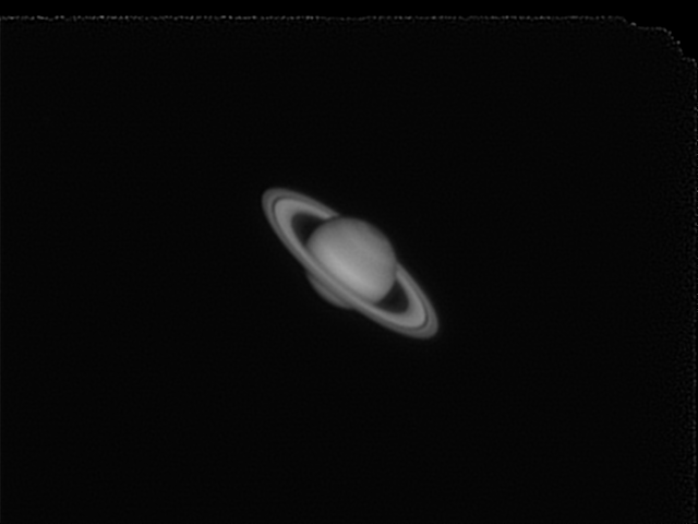 Saturn Red Channel from 06-05-2013