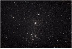 Double Cluster By Sp@ce_d