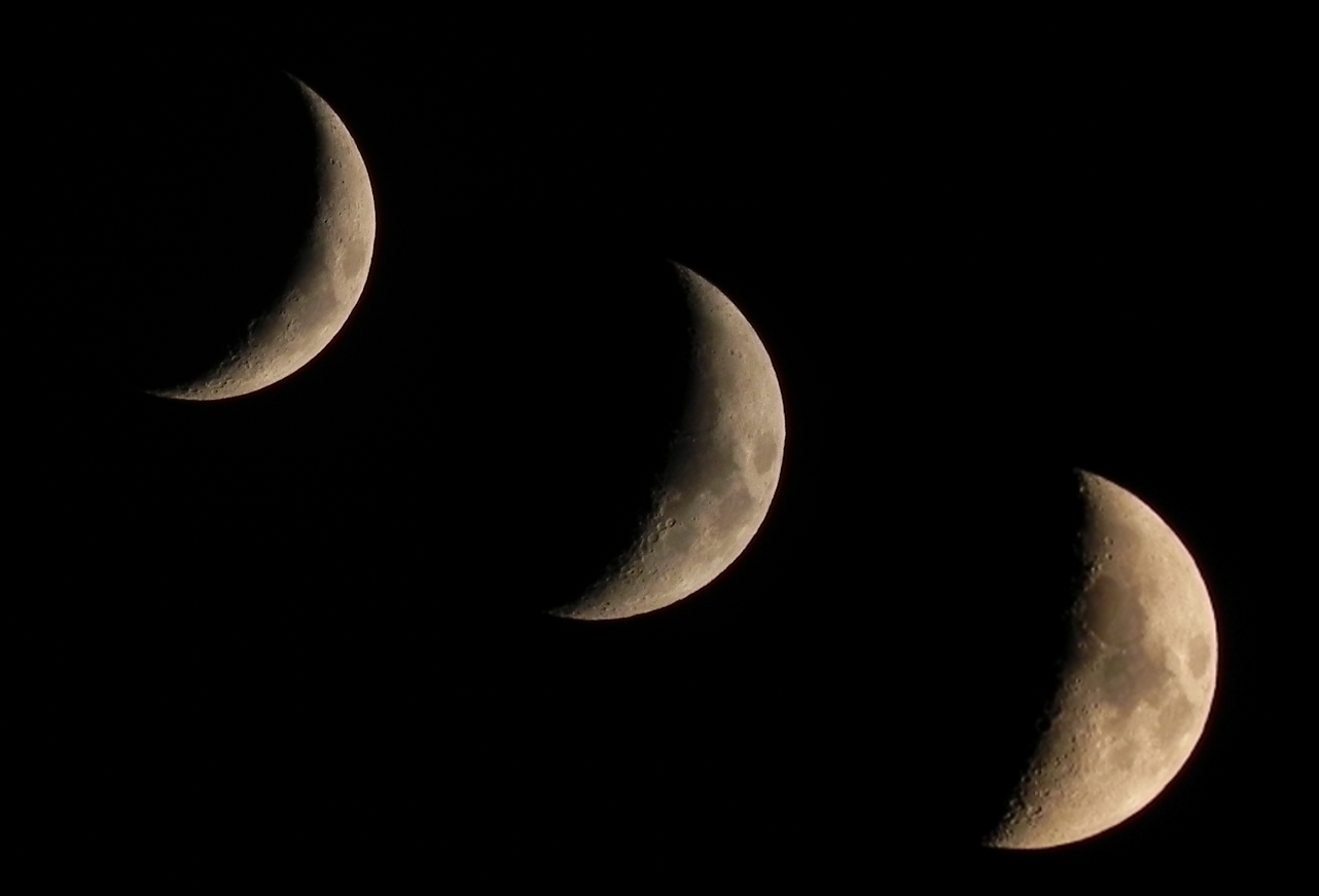 3 Day Moon