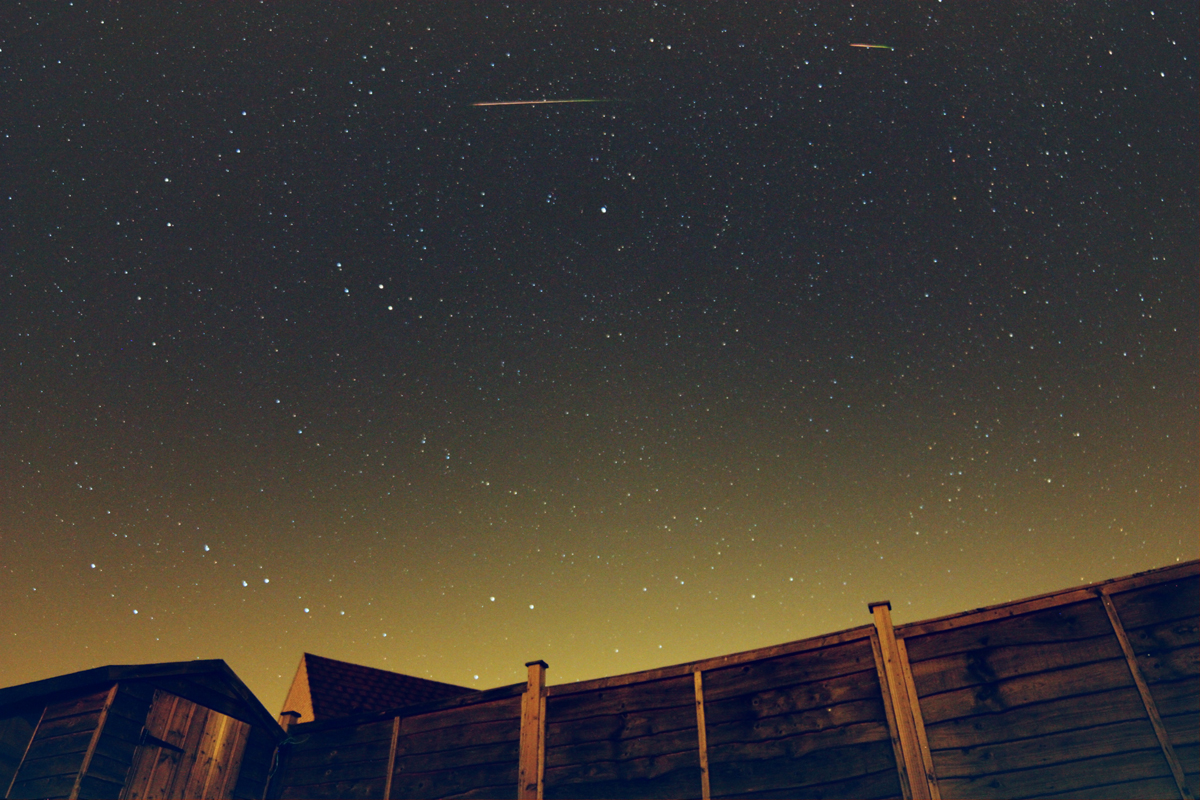 2perseids only
