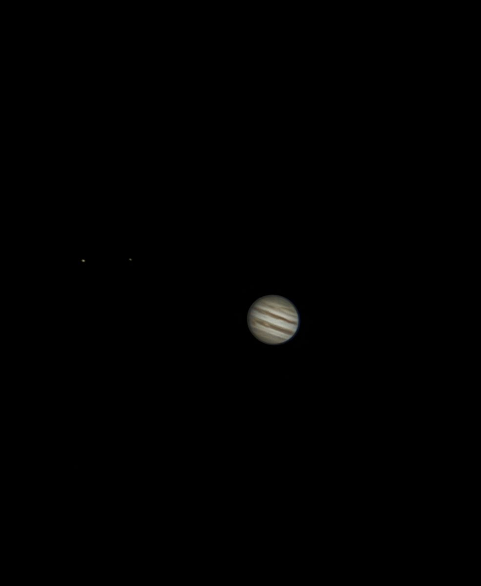 Jupiter 2013 best image of the year