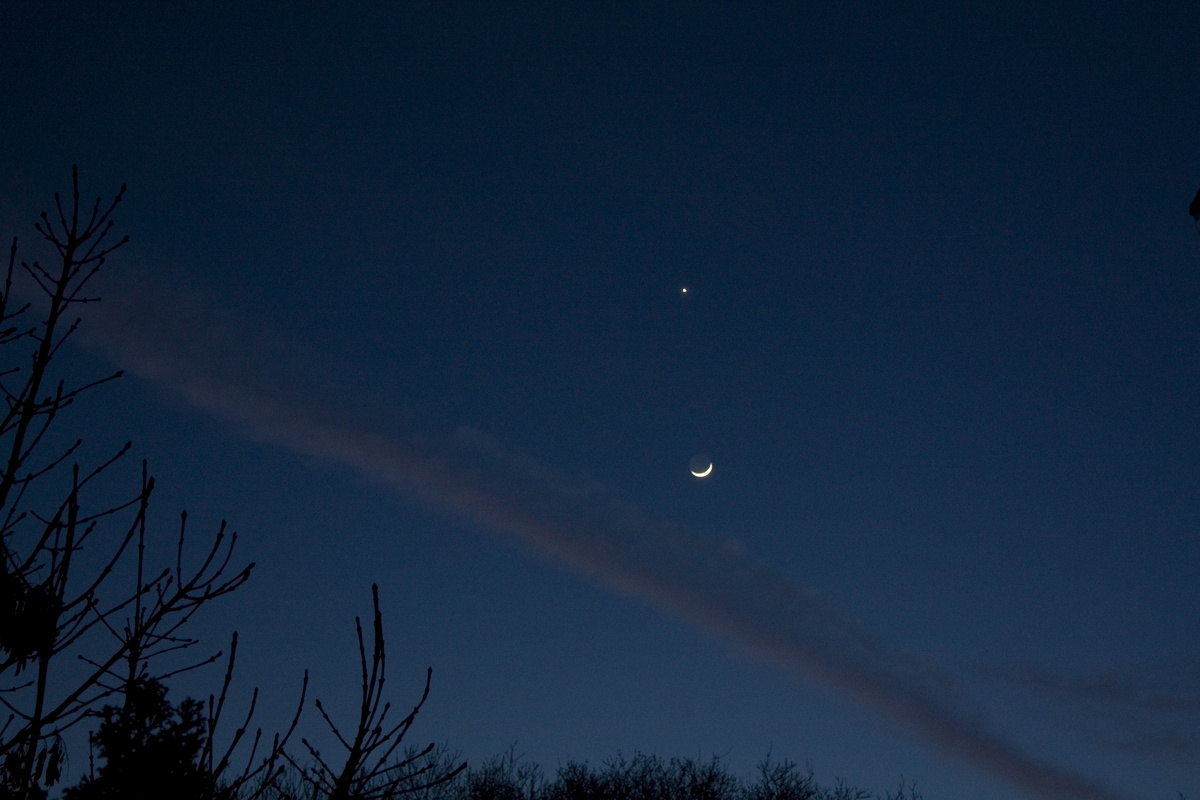 moon venus jupiter 2019 - HD 1200×800