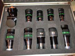 Eyepiece Case - Mid/high power