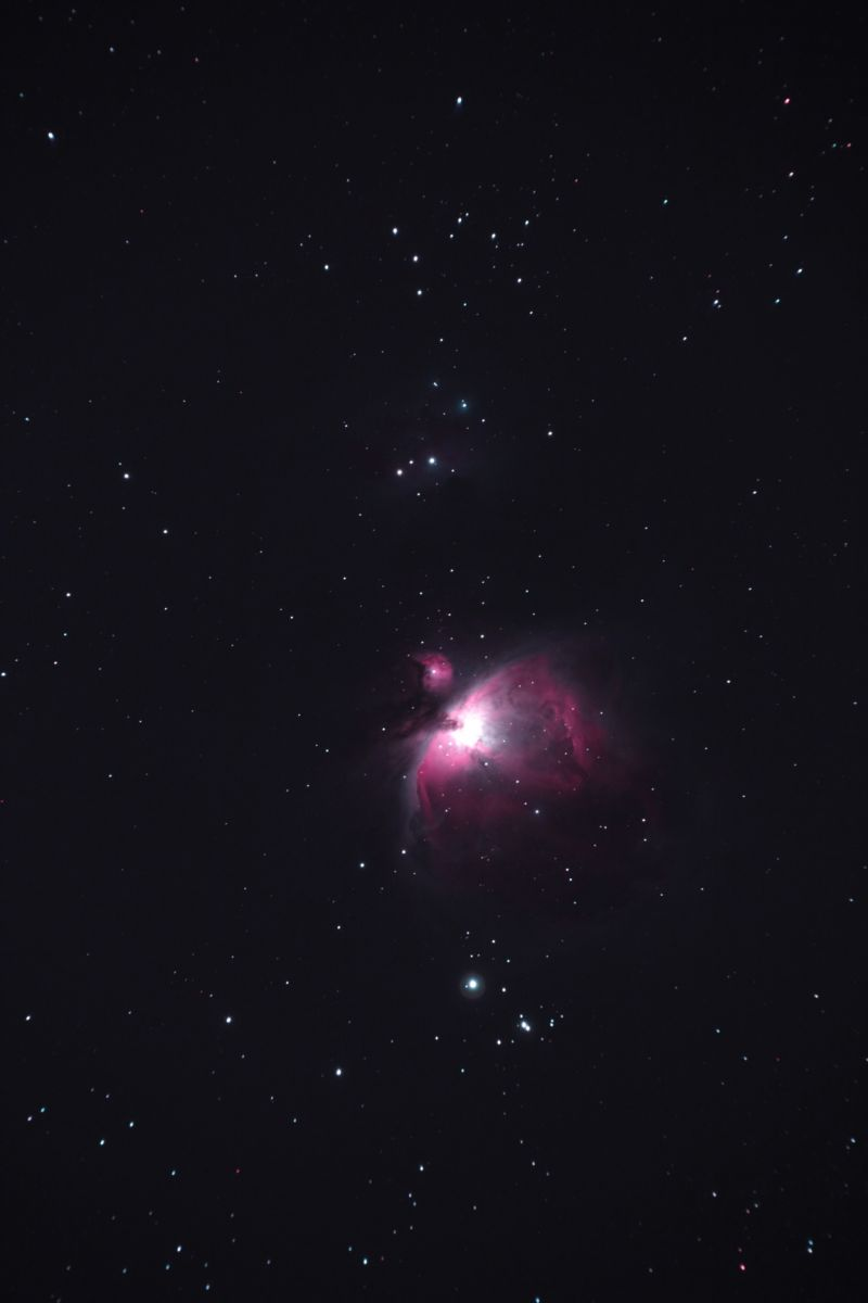 Orion Test2 Small