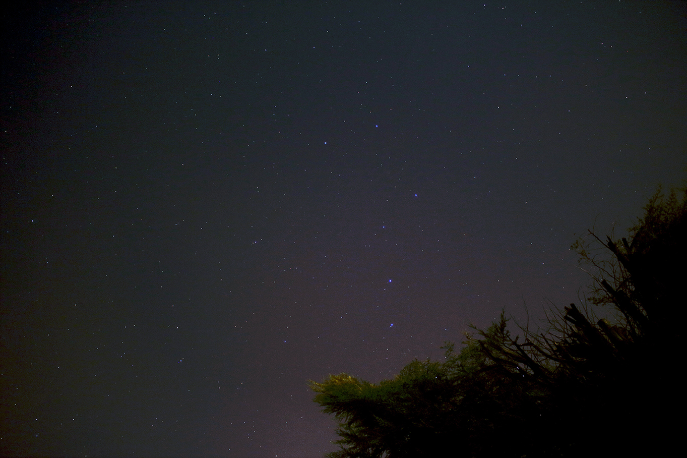 Ursa Major (EOS 700d)