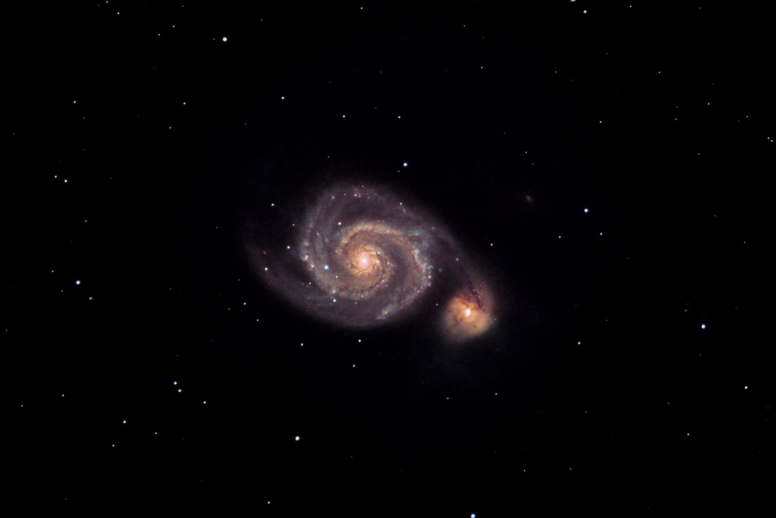 M51  Isle of Wight  17.5.2014