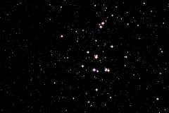 M44 Beehive Cluster In Cancer