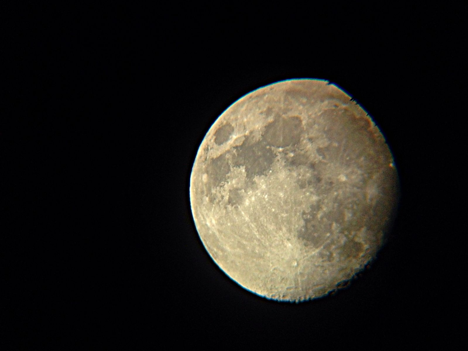 moon from october 4th 2014