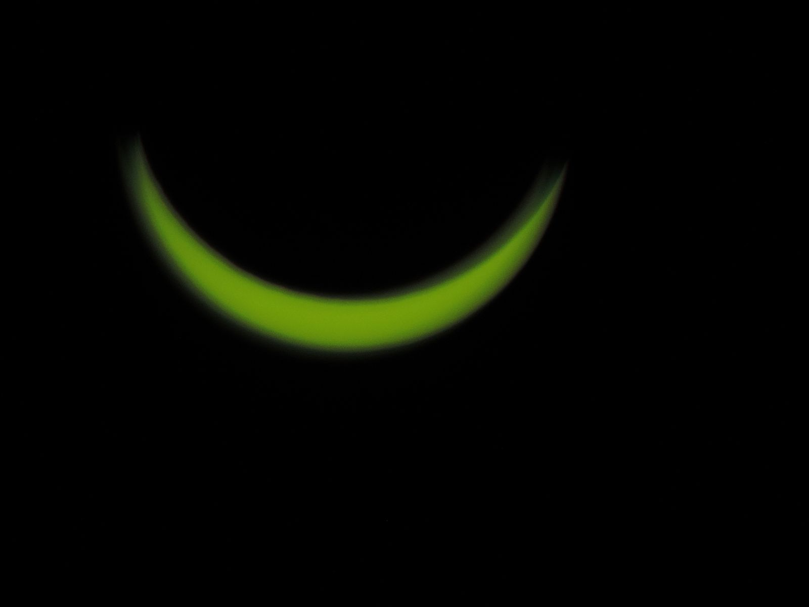 March 2015 Eclipse