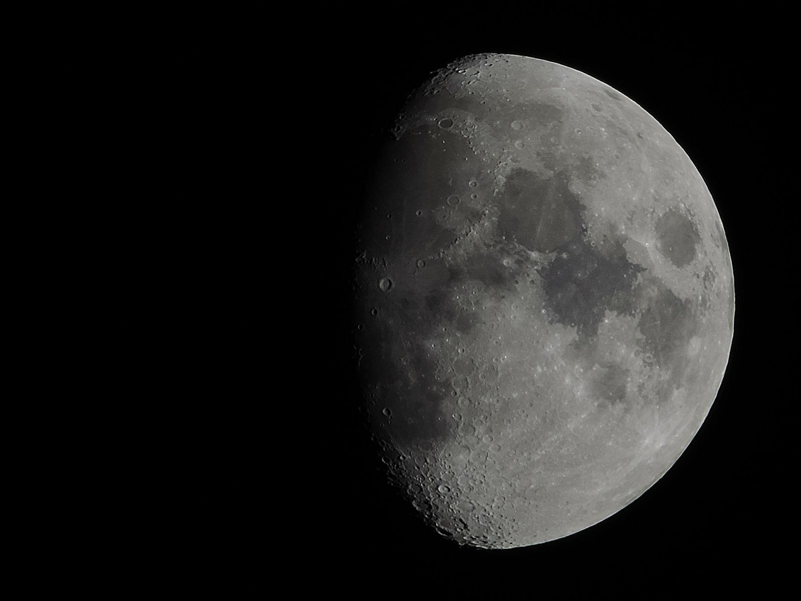 Stacked Moon Picture 9 Feb 2014