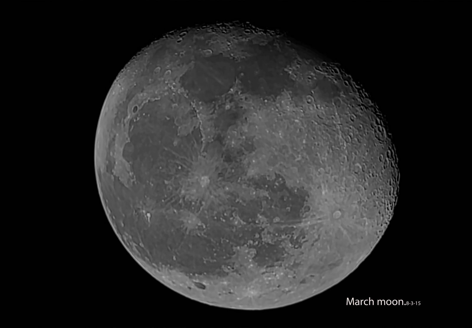 March moon 8 3 15