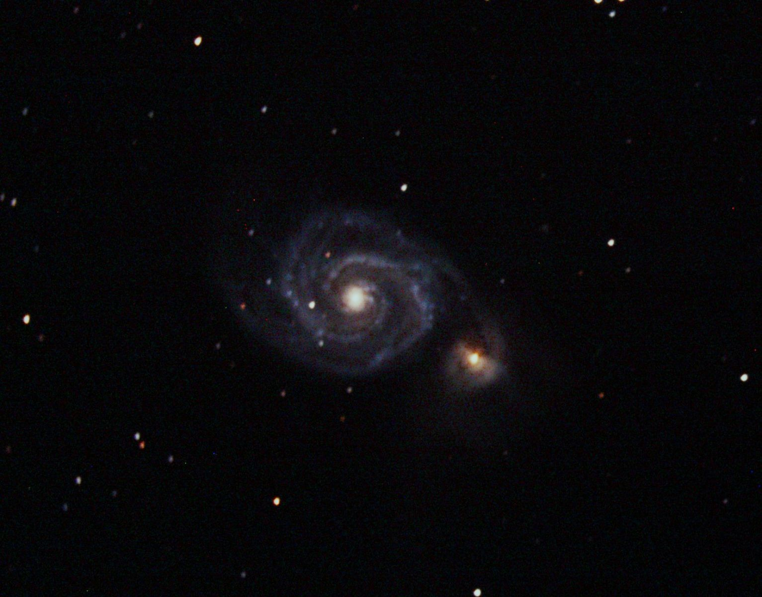 M51 (cropped)