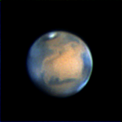 MARS MARCH 28TH 22 09 DRIZZLE