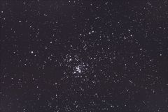 Double cluster ISO1600 15x5min Neb filter