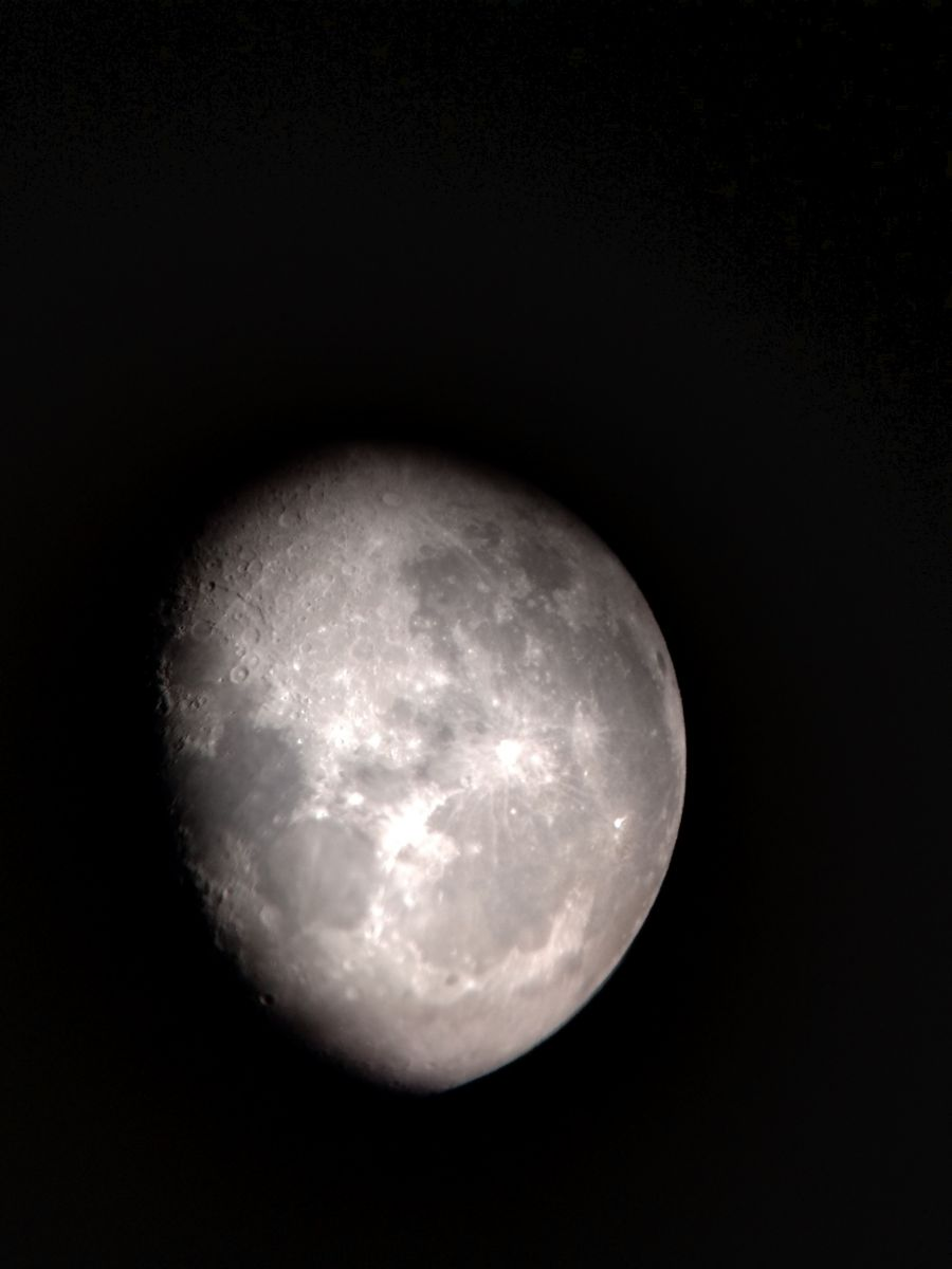 Moon Images