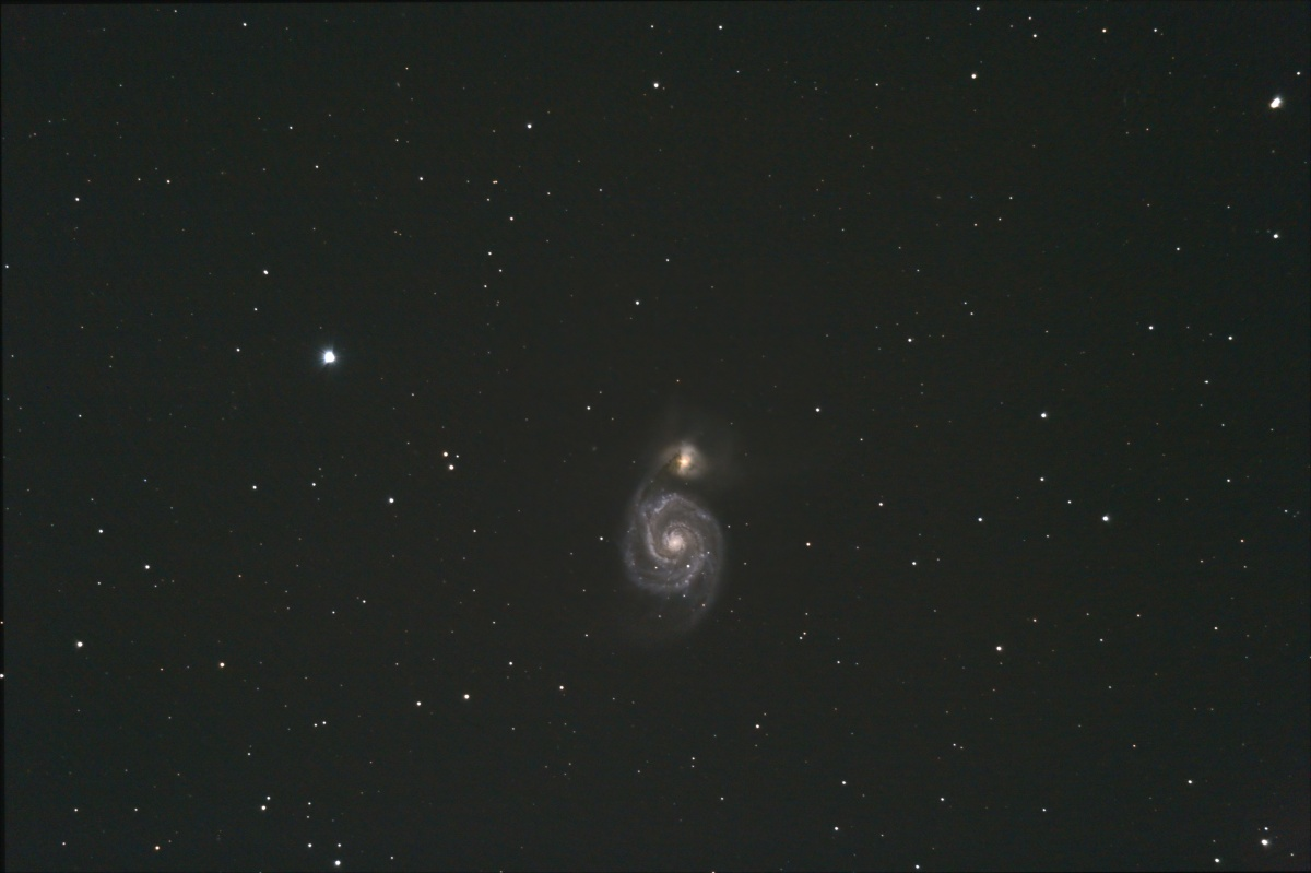 Whirlpool Galaxy M51 V2 Noise Reduced