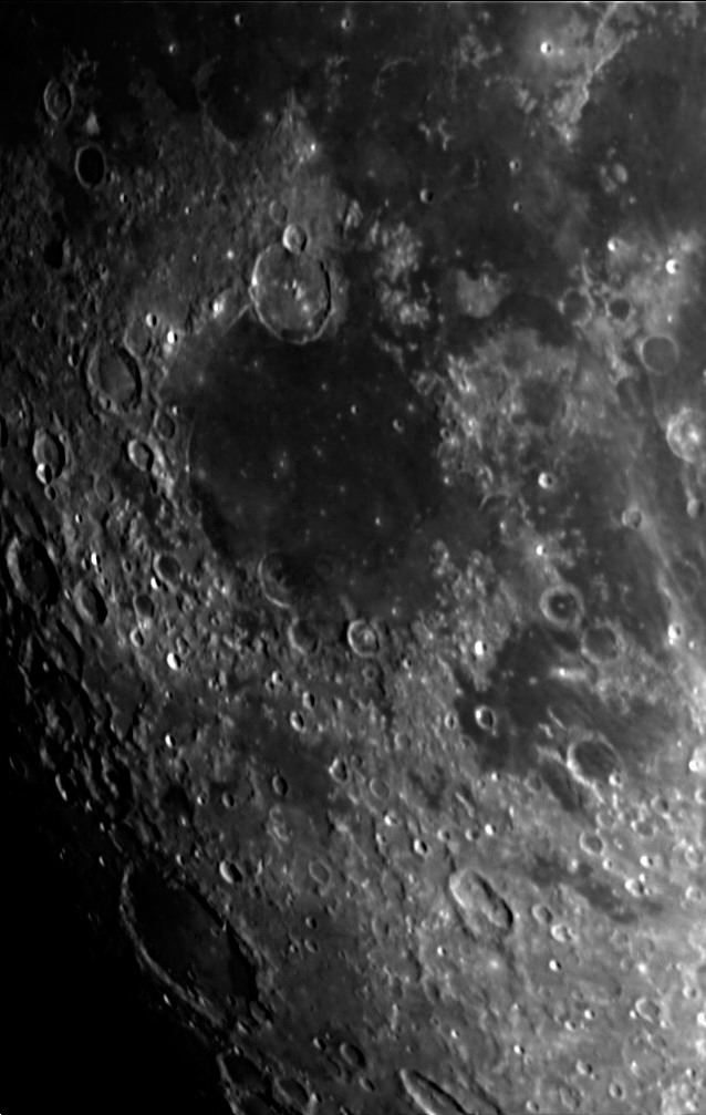 Mare Humorum.  Taken last year when I was just getting started.