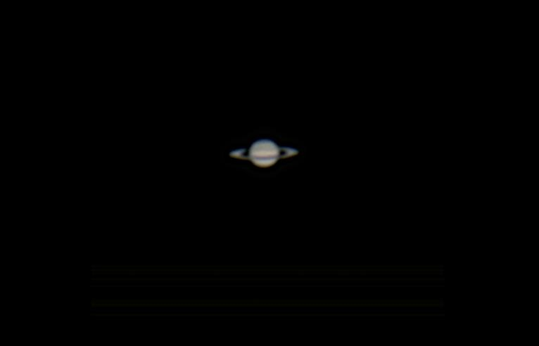 Saturn Taken on 12/29/10 at 6:30 AM