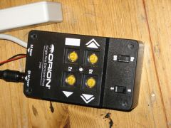 EQ1 Multispeed controller mod #1