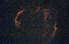 Widefield Veil Small, three nights 