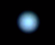 Uranus Nov 5th 2014