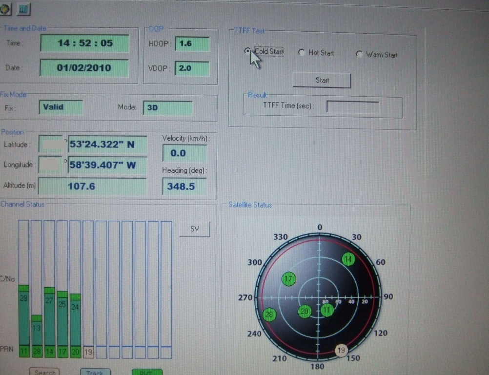 GPS for SynScan and EQMOD - Discussions - Scopes / Whole setups ...