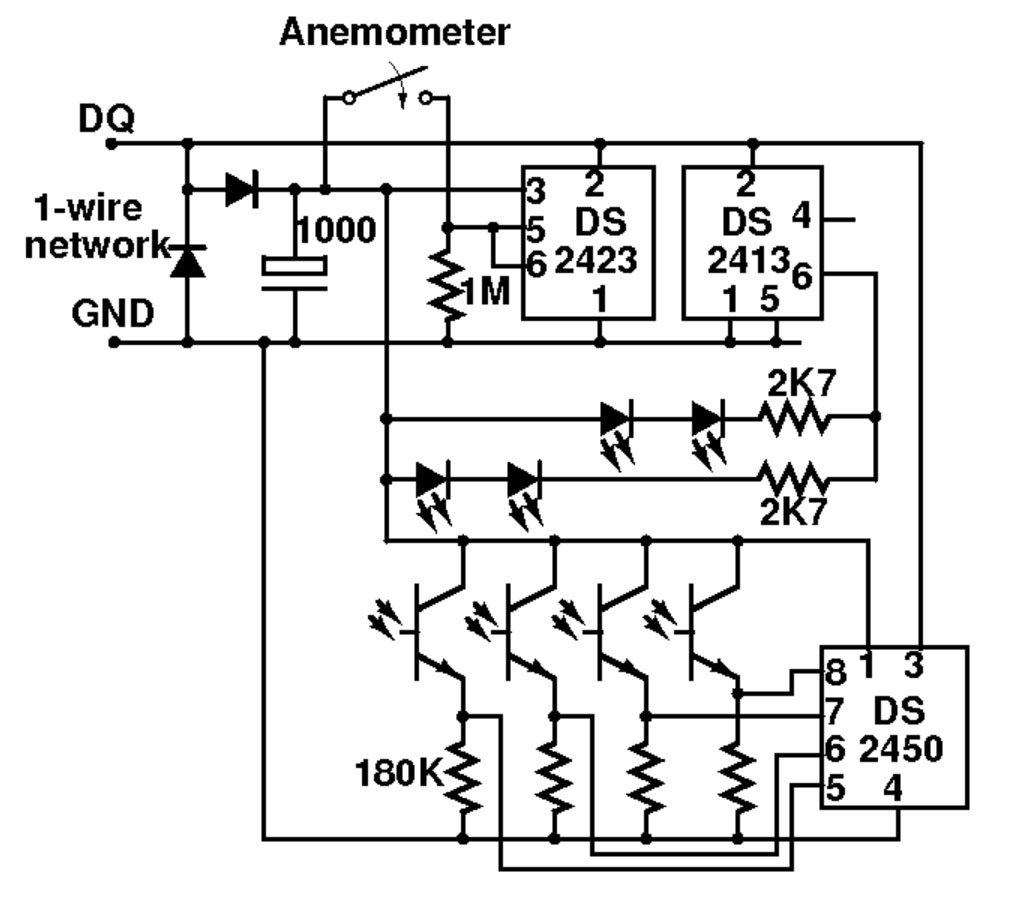 arduino based weather station - page 3 - diy astronomer