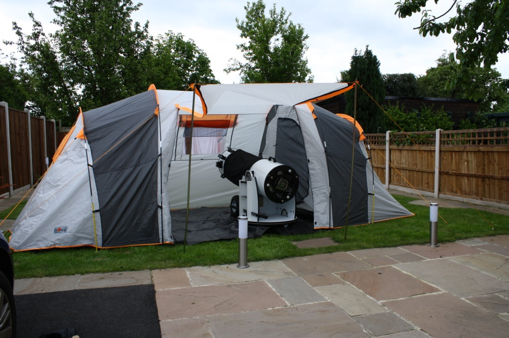 astronomy dome tents - photo #49