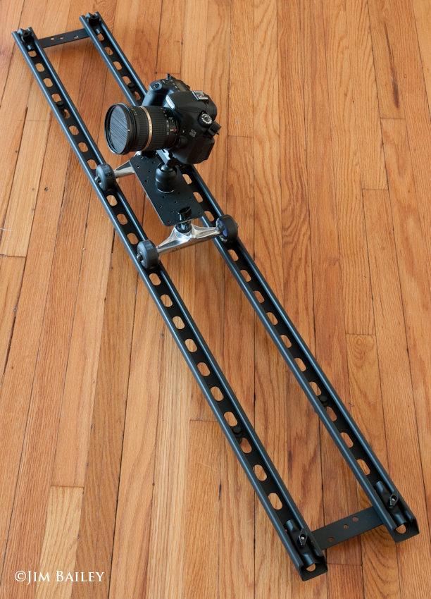 Diy Dolly Track Diy Astronomer Stargazers Lounge