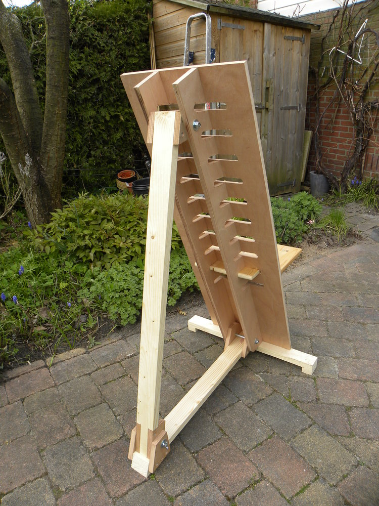 A Diy Observing Chair Project Diy Astronomer