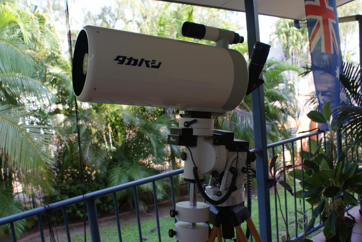 Types of telescopes and their different functions intifiniti
