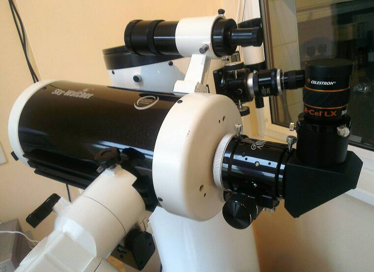 SCT Crayford - Discussions - Scopes / Whole setups - Stargazers Lounge