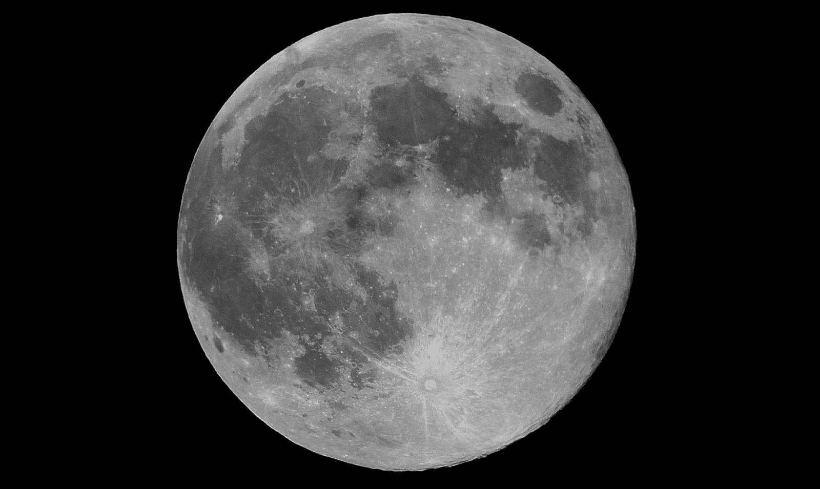 The Moon Tonight - Observing - Lunar - Stargazers Lounge