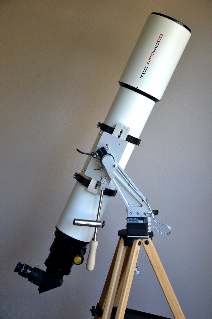 Alt Azimuth Mount For 5inch Refractor Discussions