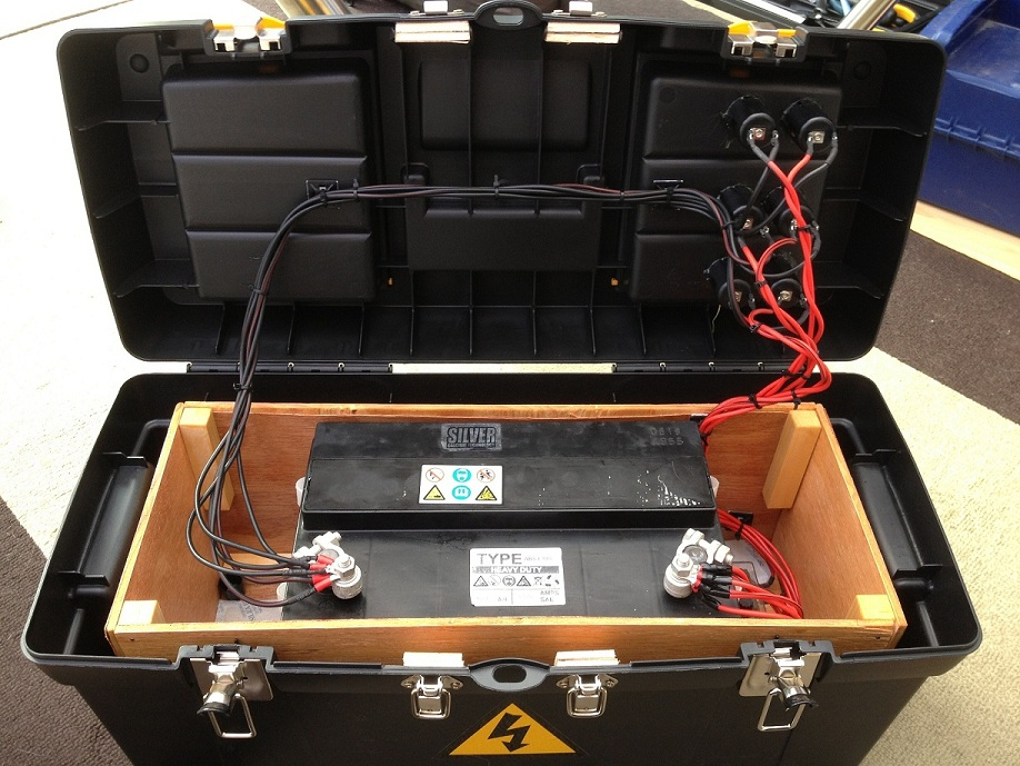 Rc Battery Pack Building Supplies