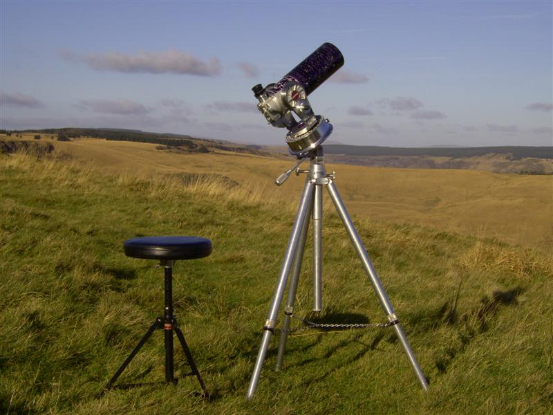 observing with a telescope in a handicap - 800×600